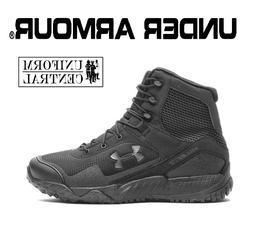 NEW STYLE Under Armour UA Men's Black VALSETZ RTS 1.5 Tactic