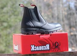 NEW Redback UBBK Men's Easy Escape Soft Toe Work Boots NIB G