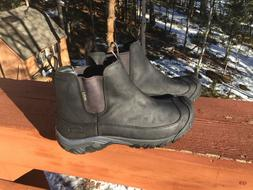 New w/o Box - Keen Men's Anchorage Waterproof hiking work