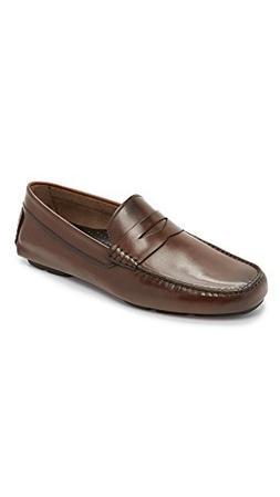 Men's To Boot New York 'Ashton' Driving Shoe, Size 11 M - Br