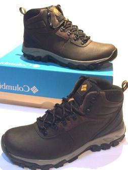 Columbia Men's Newton Ridge Plus II Waterproof Hiking Boot c