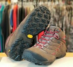 *NIB* Men's Merrell Hiking Boots Chameleon 7 Mid Waterproof