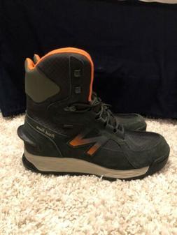 NWOT $149.99 2016 New Balance Fresh Foam 1000 Boots BM1000GR