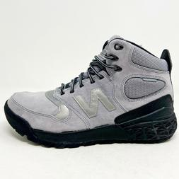 New Balance Paradox Fresh Foam Grey Boots Gore Tex Waterproo