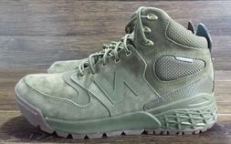 New Balance Paradox Fresh Foam Olive Boots Men 9.5 Gore Tex