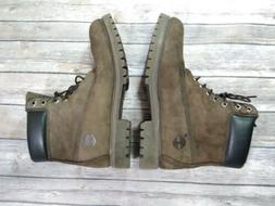 Timberland Premium Waterproof Boot US Men's 10.5 M