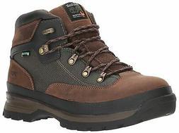 Timberland PRO Men's Euro Hiker Waterproof Industrial Boot -