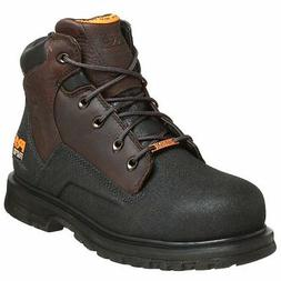 "Timberland PRO Men's 47001 Power Welt Waterproof 6"" Steel-To"