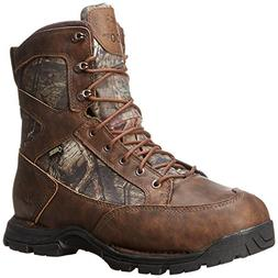 Danner Men's Pronghorn 8 Inch GTX 800G Hunting Boot,Mossy Oa