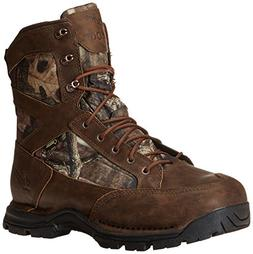 "Danner Men's Pronghorn 8"" 400G Hunting Boot,Mossy Oak Break"