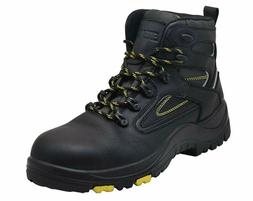 "EVER BOOTS ""Protector Men's Steel Toe Industrial Work Boots"