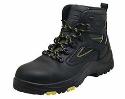 "EVER BOOTS ""Protector Men's Steel Toe Industrial Work Boots"