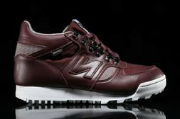 New Balance Rainier Remastered Classic Shoes Boots Men's 10.