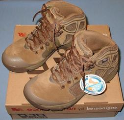 New Balance Rappel 701MCO Leather Tactical Hiking Mid-Boots