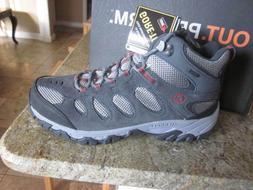 NEW IN BOX Merrell Men's Ridgepass Mid Gore-Tex Hiking Boots