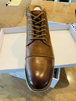 Steve Madden Mens Jotter Boots - Sz 10 - NIB