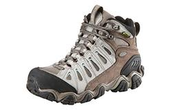 Oboz Women's Sawtooth Mid BDRY Hiking Boot,Iceburg,10.5 M US