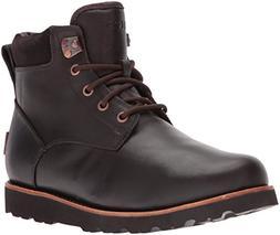 Men's Ugg Seton Waterproof Chukka Boot, Size 10 M - Brown