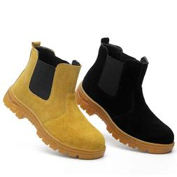 shoes font b men b font work
