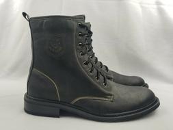 Polar Fox Shoes MPX 808563 Men's Size 10.5 Calf High Black M