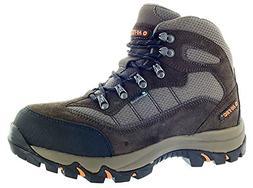 Hi-Tec Men's Skamania Waterproof Taupe Hiking Boot 11 W