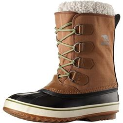 Men's Sorel '1964 Pac' Snow Boot, Size 9.5 M - Brown