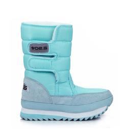 Snow <font><b>boots</b></font> women winter 2019 wear-<font>