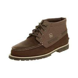 Sperry Top-Sider Carson Chukka Mens Brown Boots
