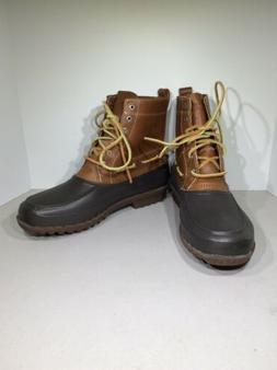 sperry top sider decoy mens sz 11