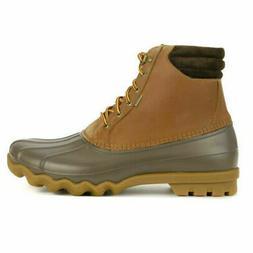 Sperry Top-Sider Men's Avenue Duck Boot Tan/Brown STS12126 N