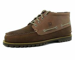 Sperry Top-Sider Men's Carson Leather Lace Up Chukka Boots T