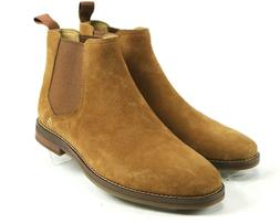 Sperry Top Sider NWOB Gold Cup $150 Men's Chelsea Boots Size