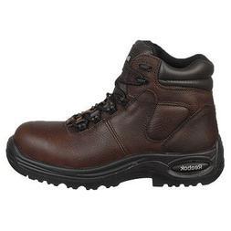 Men's Florsheim® Steel Toe Classic Penny Loafer Slip-Ons, D