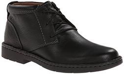 Clarks Men's Stratton Limit Chukka Boot,Brown,13 W US