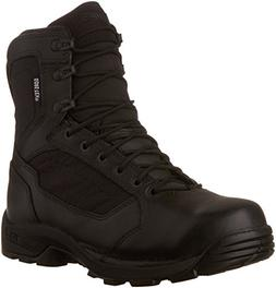 "Danner Men's Striker Torrent 6"" Side Zip Duty Boot,Black,9.5"