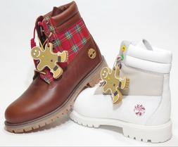 Timberland Sugar and Spice Holiday Edition Mens  Waterproof