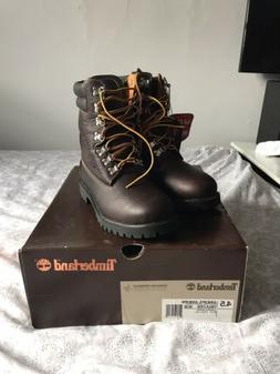 """Timberland Super Boot 10"""" """"40 Below"""" LIMITED RELEASE RAR"""