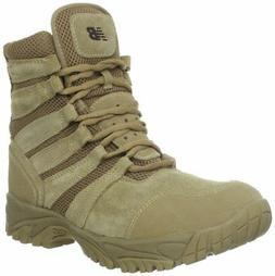 New Balance Tactical Men's Bushmaster 8-Inch Work Boot