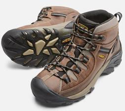 Keen Targhee II Mid Size US 12 M  EU 46 Men's WP Trail Hikin
