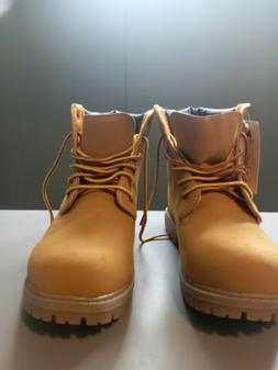 Timberland alike  Classic 10 Boots for Men's, Size 10.5 brow