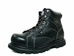 Caterpillar Track ST Men's Steel Toe Boots Work and Safety B