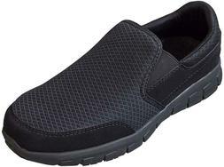 """Ever Boots """"Traveler Men'S Slip Resistant Lightweight Flexib"""
