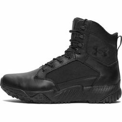 """Under Armour UA Men's Stellar Tactical Boots Shoes 8"""" High F"""