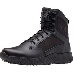 Under Armour UA Stellar Men's Tactical Boots Black 8in All S