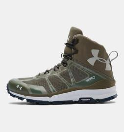 Under Armour UA Verge Mid Gore-Tex Hiking Boots  Men's 12.5