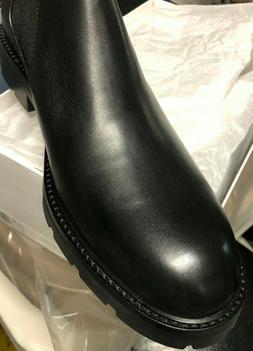 Calvin Klein Udell Dress Calf Men's Black Shoes Size 11M