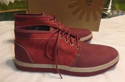 UGG Cantrell Chukka Men's Boots Size 11.5