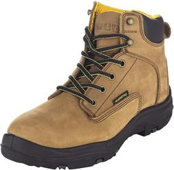 """EVER BOOTS """"Ultra Dry"""" Men's Premium Leather Waterproof Work"""