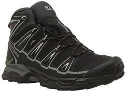 Salomon 2015 Women's X Ultra Mid 2 GTX Hiking Shoe