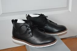 Unlisted by Kenneth Cole Men's Black Boots - Size 8